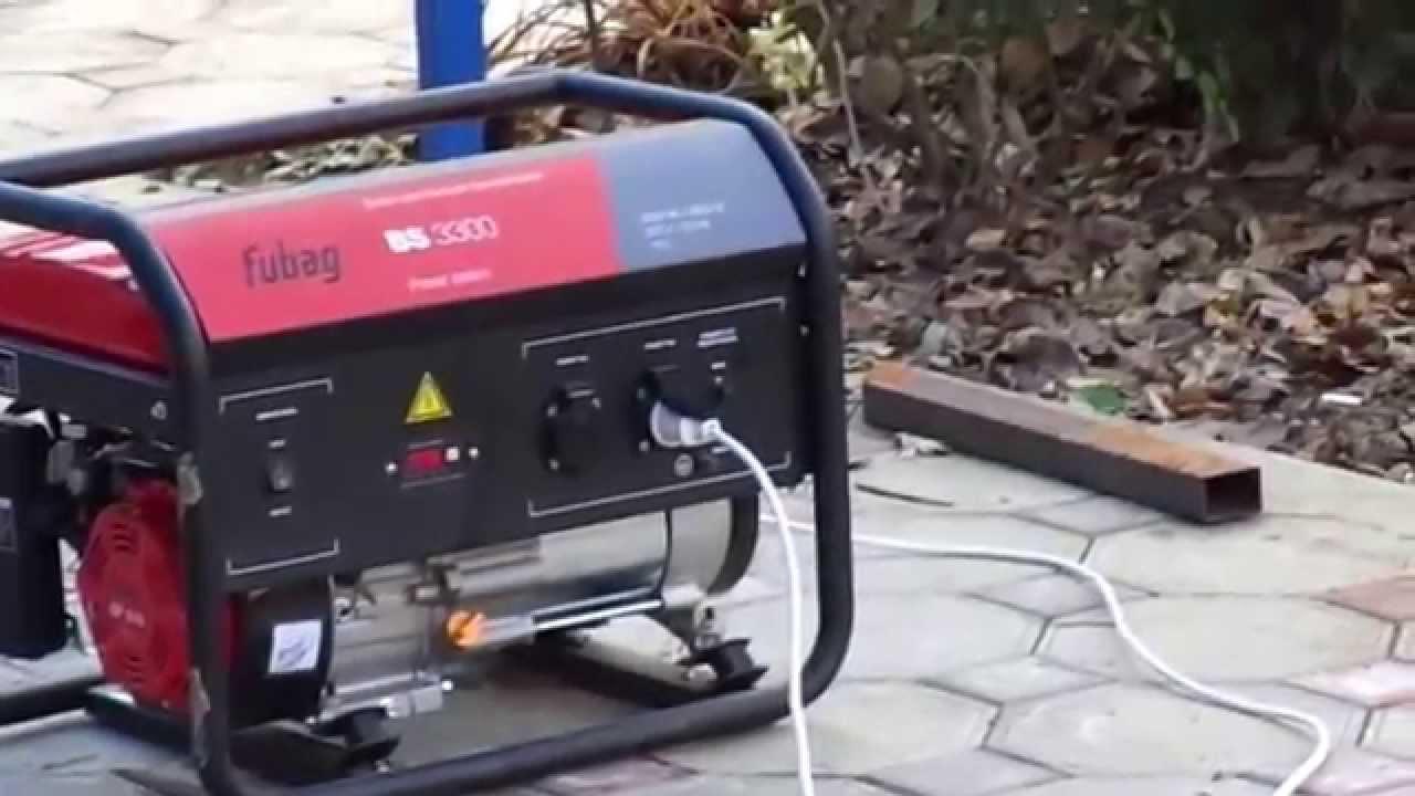 Электрогенератор huter dy3000lx бензиновый