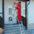 Лестница трехсекционная KRAUSE CORDA 3x8